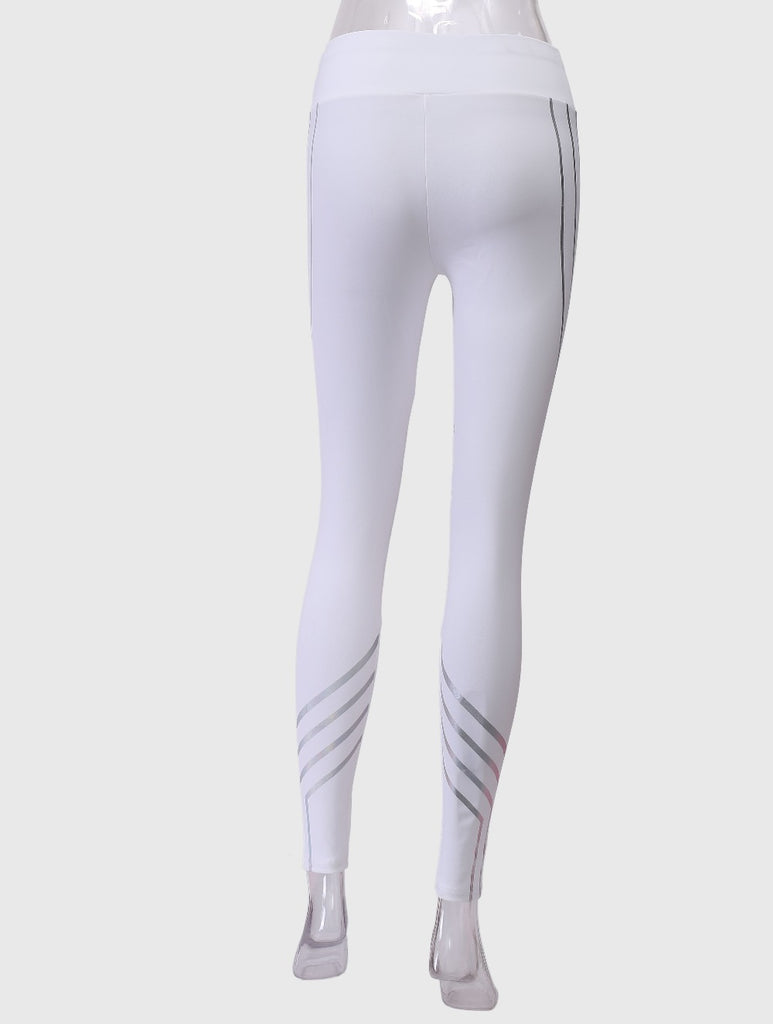 Noctilucent Yoga Leggings