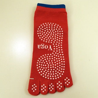 Silicone Dots Socks