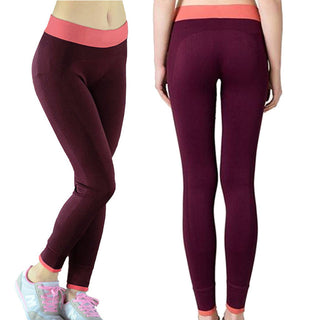 Quick Dry Sports Leggings