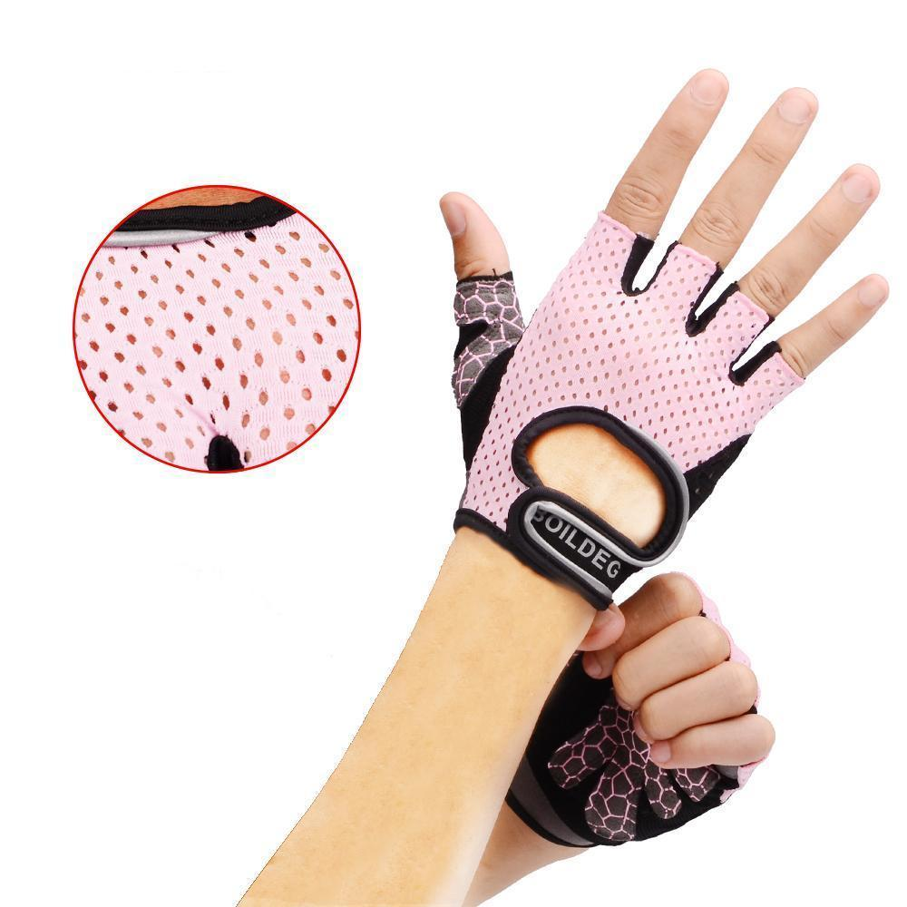 Slip-Resistant Breathable Gloves