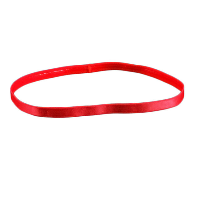 Rubber Yoga Hair Bands