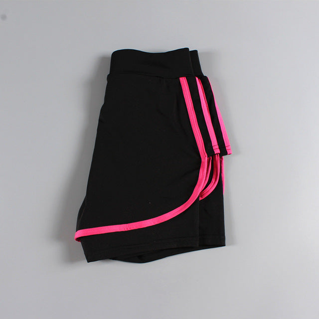 Female Jersey Short