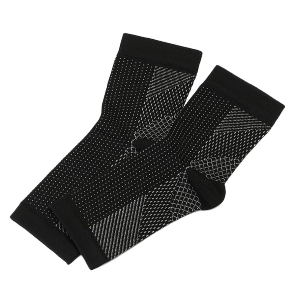 Professional Sport  Anti-Fatigue Compression Foot Sleeve