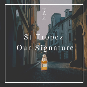 St Tropez Our Signature Scent