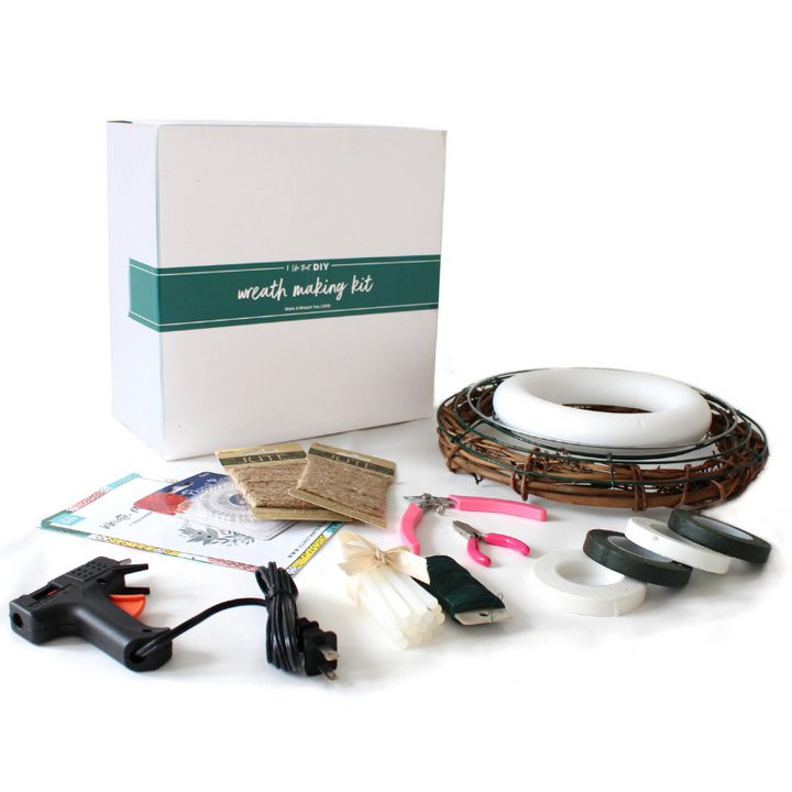DIY Wreath Making Kit
