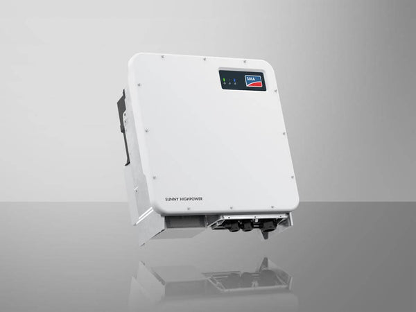 New Sunny High-power Inverter Suited For Large-Scale, Ground-Mount Solar