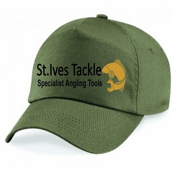 St Ives Tackle Promo Team Baseball Cap