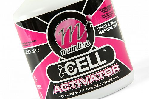 Mainline Baits Dedicated Base Mix Activator