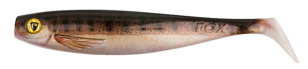 Fox Rage Pro Shad Super Natural 14cm