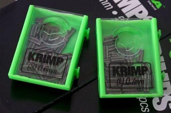 Korda Krimps for Krimp Tool