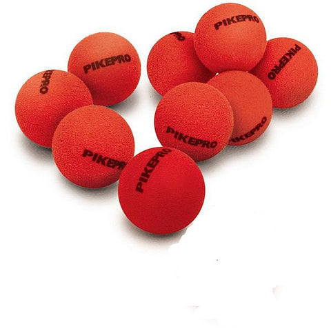 PikePro Red Bait Poppers