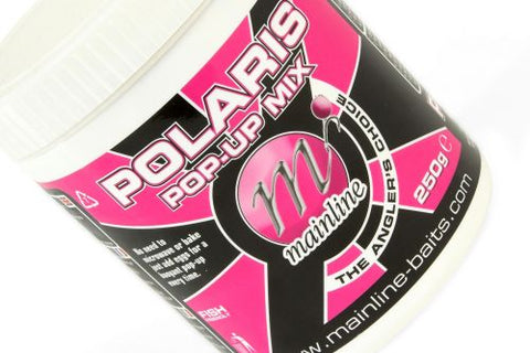Mainline Baits Polaris Pop Up Mix 250g