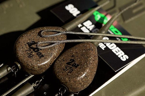 Korda Solid PVA Bag Leaders