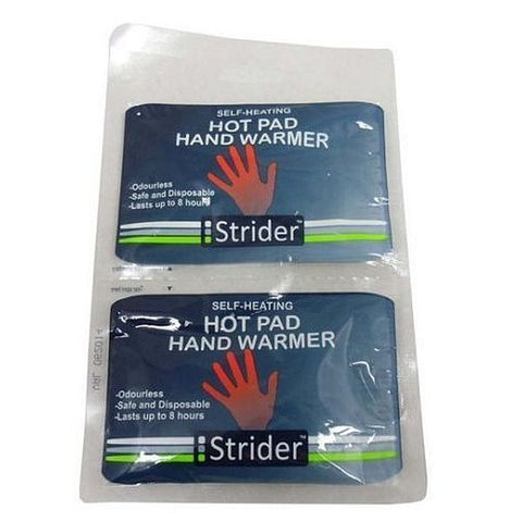 Self Heating Hot Pad Hand Warmer