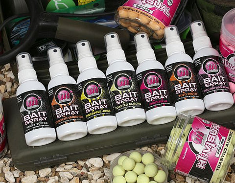 Mainline Baits Hi Visual Bait Sprays