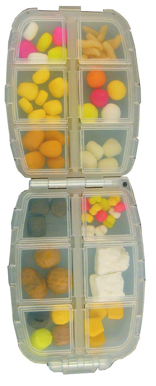 Enterprise Tackle Imitation Bait Buoyant Carp Box