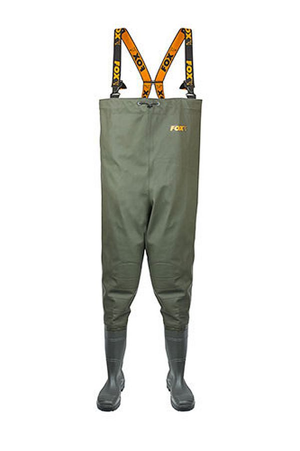 Fox Carp Fishing Chest Waders