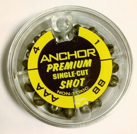 Anchor Premium Single Cut Fishing Shot 4 Dispenser