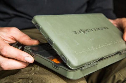 Korda Tacklesafe Fishing Box