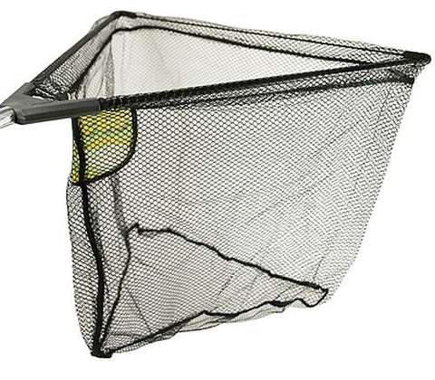 Dinsmores Triangular Folding Landing Net 24 in