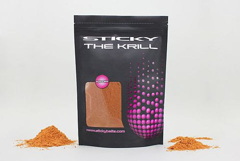 Sticky Baits The Krill Powder 750g