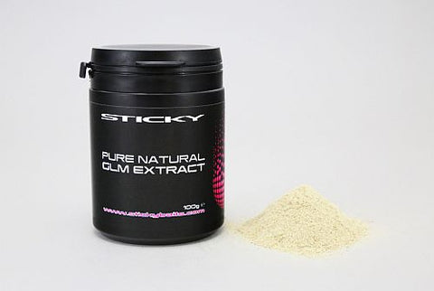 Sticky Baits Pure Natural GLM Extract