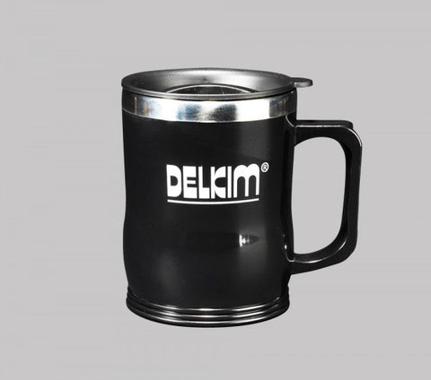 Delkim Thermal Stainless Mug