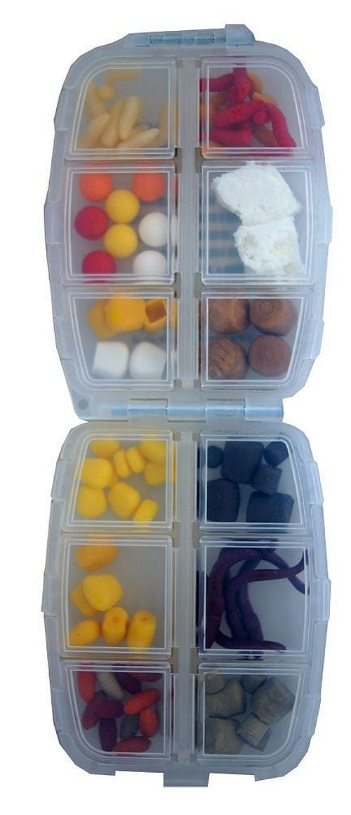 Enterprise Tackle Imitation Bait Coarse Box