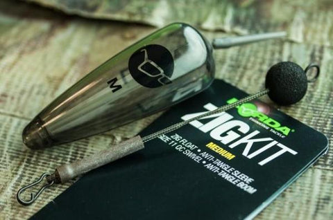 Korda Zig Kit Float