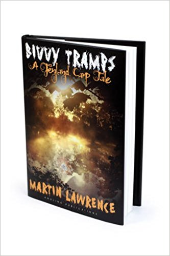 BivvyTramps By Martin Lawrence