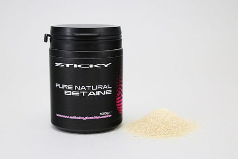 Sticky Baits Pure Natural Betaine