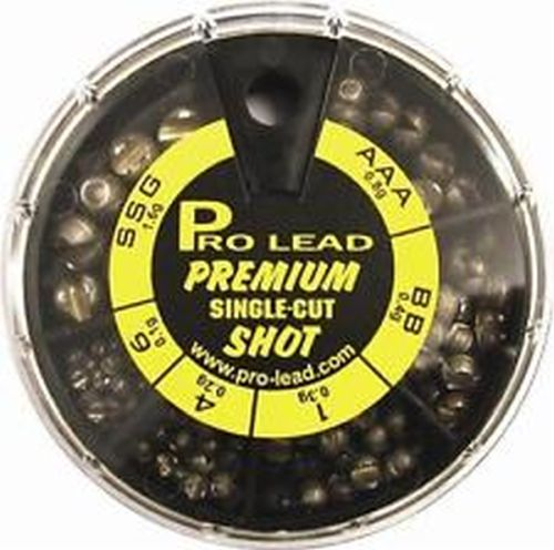 Anchor Premium Single Cut Fishing Shot 6 Dispenser