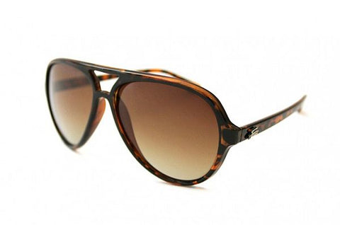 Fortis Aviator Polarised Sunglasses