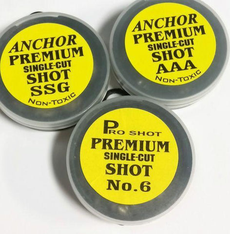 Anchor Premium Single Cut Shot Refill