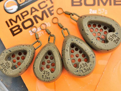 Guru Impact Bomb Fishing Leads