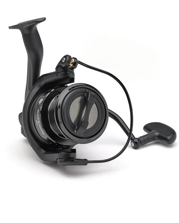Daiwa Black Widow 25A Reel