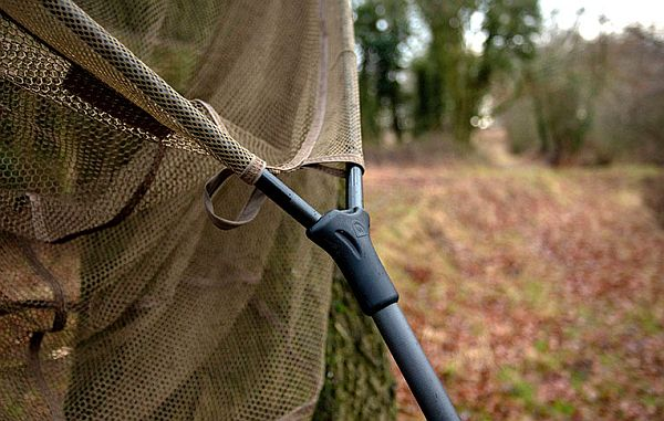 Trakker Sanctuary T3 Landing Net 42 in