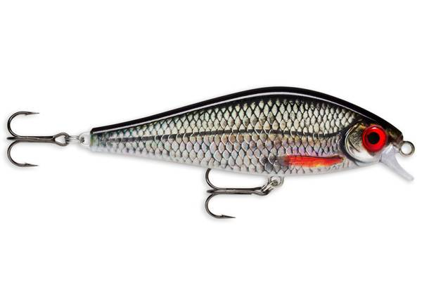 Rapala Super Shadow Rap Pike Lure