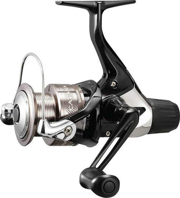 Shimano Catana RC Rear Drag Coarse Reel