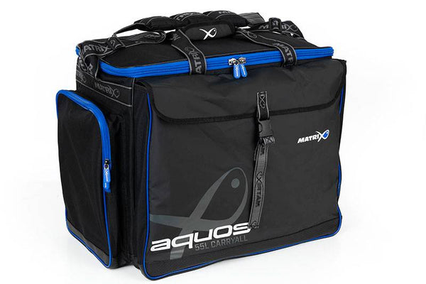 Matrix Aquos Carryall 55L