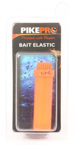 PikePro Bait Elastic & Dispenser