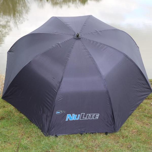 Nufish Nulite Fibreglass Fishing Brolly 50 inch