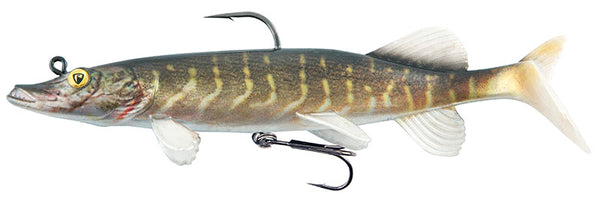 Fox Rage 20cm Realistic Pike Replicant  Lure
