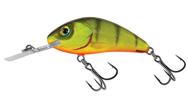 Salmo Floating Rattlin Hornet 6.5cm
