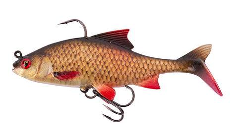 Fox Rage 18cm Realistic Roach Replicant Wobble Lure