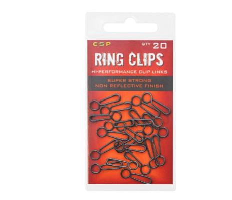 ESP Ring Clips