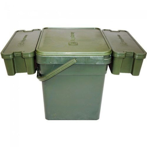 Ridgemonkey Modular Bucket 17 litre and 30 litre