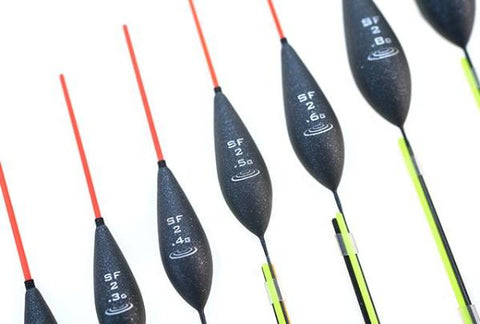 Drennan SF2 Pole Floats