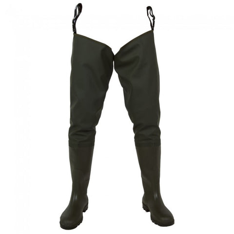Vass Tex 600 Series Thigh Waders