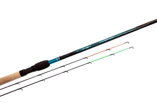 Drennan Vertex Carp Feeder Fishing Rod